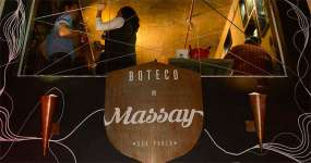 BaresSP Boteco do Massay