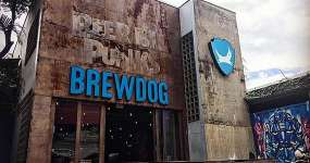 Eventos BaresSP BrewDog Bar