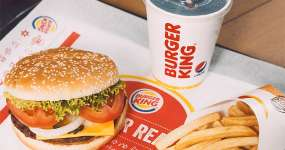 BaresSP Burger King - Shopping Villa Lobos