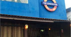 Eventos BaresSP The London Pub Guarujá