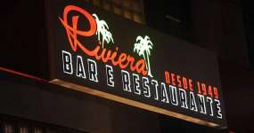 Eventos BaresSP Riviera Bar