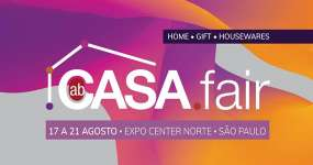 BaresSP Expo Center Norte recebe ABCasa Fair com estande da Abrasel