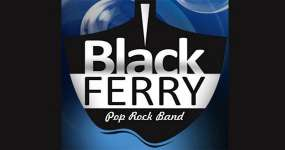 BaresSP Domingo é dia de Banda Black Ferry no The Blue Pub