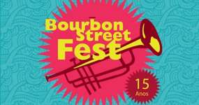 Eventos BaresSP Bourbon Street Fest receberá show do Nu Beginnings