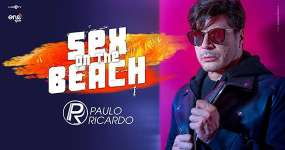 Eventos BaresSP Paulo Ricardo chega com a turnê Sex on the beach no Teatro J. Safra