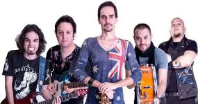Eventos BaresSP Show do Rock Collection & Movin Up no Bar Charles Edward