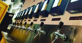 BaresSP Happy Hour com self-service de cerveja artesanal é no Sampa On Tap
