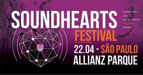 Eventos BaresSP Soundhearts Festival traz Junun, Jonny Greenwood, Aldo the Band e mais ao Allianz Parque