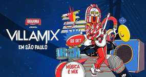 BaresSP Autódromo de Interlagos recebe Villa Mix Festival com shows sertanejos