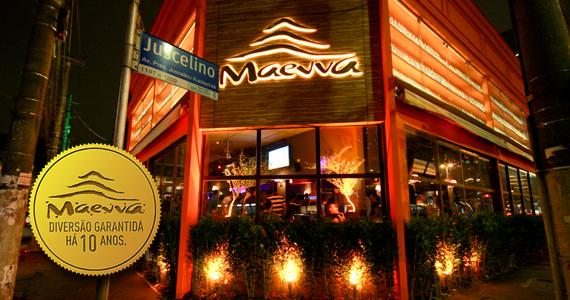 Maevva Bar