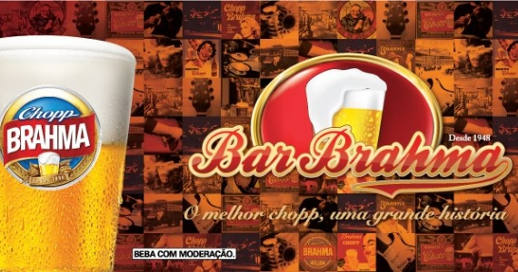 Bar Brahma- Centro