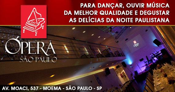 Ópera São Paulo Restaurante e Bar